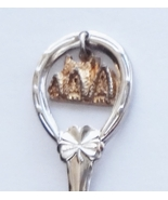 Collector Souvenir Spoon Canada BC Victoria Fable Cottage Charm - $4.99