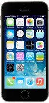 Apple iPhone 5S 16 GB Sprint, Space Gray - $119.00