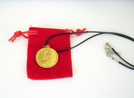 Professor Layton Limited Promo Pendant Necklace Medallion - $14.84