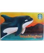Starbucks 2019 WASHINGTON Recyclable Collectible Gift Card New No Value - $1.99