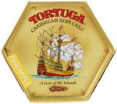 Tortuga Caribb EAN Rum Cake Pineapple Flavor 16 Oz - $29.99