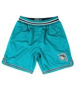 ☆ NEW Florida Marlins Mitchell & Ness Trowback Baseball Shorts Size 3XL ... - $85.00