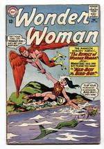 Wonder Woman #144 Comic book-WONDER Girl Cover Bargain - $17.38
