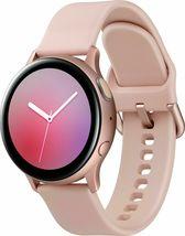 Samsung Galaxy Watch Active 2 SM-R830 40mm Bluetooth Water-Resistant Smart Watch image 8
