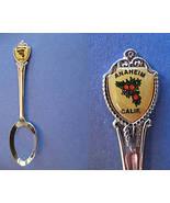 ANAHEIM California Souvenir Collector Spoon Collectible DIET Spoon - $5.95