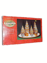Centrum HOLIDAY CANDLE COLLECTION Gold & Silver Christmas Trees Candles ... - $17.05