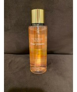 VICTORIAS SECRET Amber Romance Fragrance Mist BRUMEE PARFUMEE - $15.03