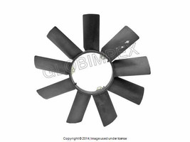 Mercedes w124 w126 w140 w201 300 (1986-1995) Engine Cooling Fan Blade ACM - $48.75