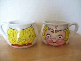 1998 Campbell's 2 pc. Soup Mugs  - $25.00
