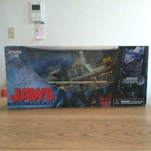 JAWS Deluxe Boxed Set Series 4 McFarlane Toys NEW - $438.56