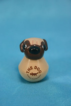 Koro Koro The Dog Artlist Collection Mini Tumbler Figure Pug - $19.99