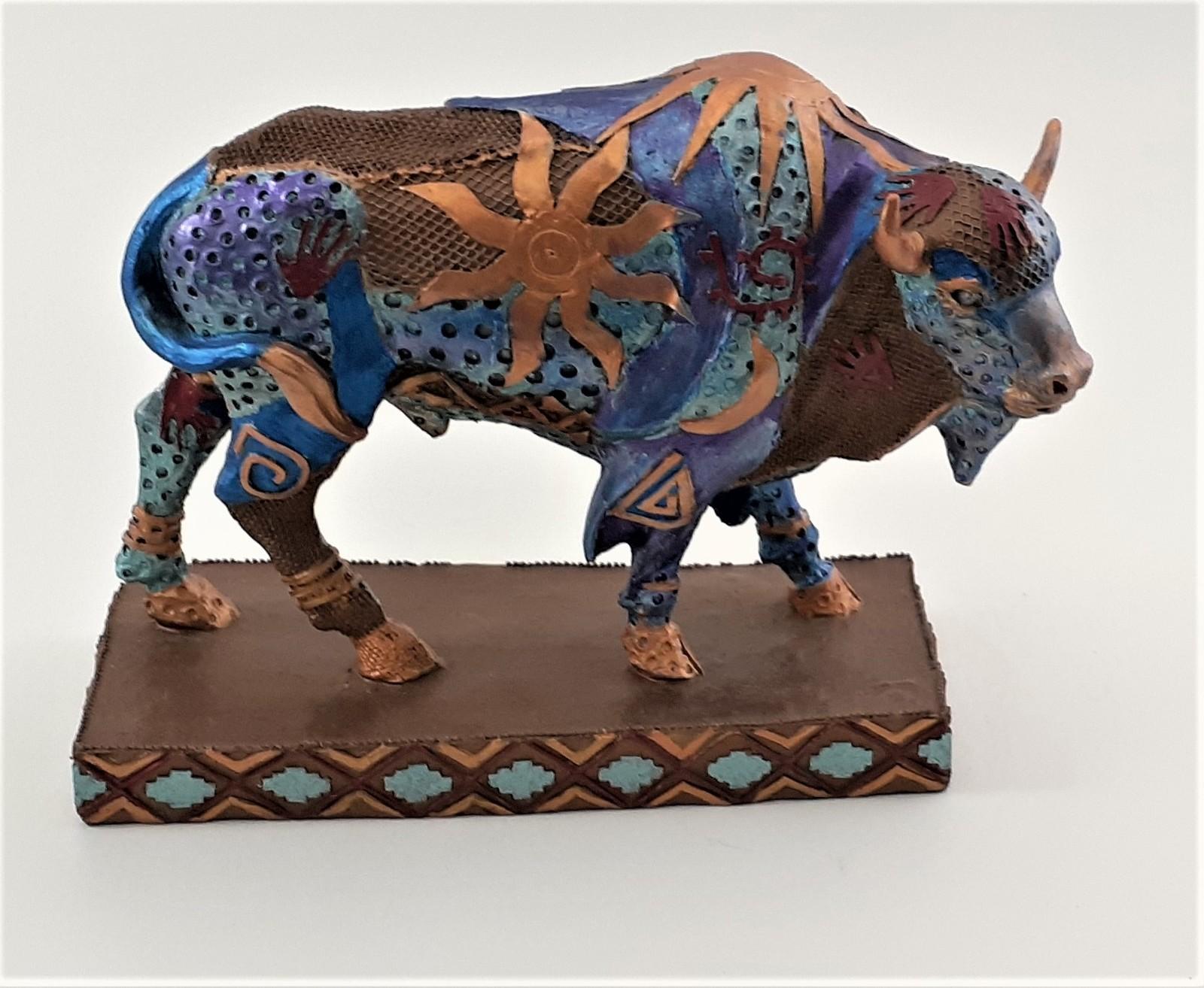 Fiesta buffalo  1