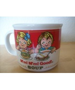 Campbell's Soup Mug sample item
