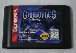 Gargoyles (Sega Genesis, 1995) Cartridge only - $28.49