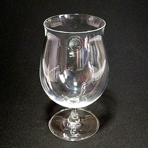 1 (One) LENOX TUSCANY CLASSICS Crystal Stemmed Pilsner Glass UNUSED- Signed - $9.49