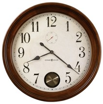 Howard Miller 620-484 (620484) Auburn Wall Clock - $727.86 CAD