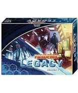 Pandemic: Legacy Season 1 Blue Edition - $58.54