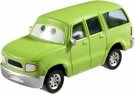 Disney Pixar Cars Charlie Cargo Deluxe Die-cast Vehicle - $13.54