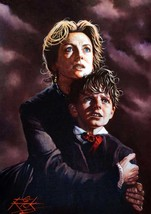 Terrible Character Art oil painting printed on canvas home decor INNOCENTS - $14.99+