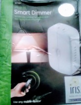 GE Plug-in Smart dimmer w/ Z-Wave Tech ZW3101 iris works with any device... - $23.93