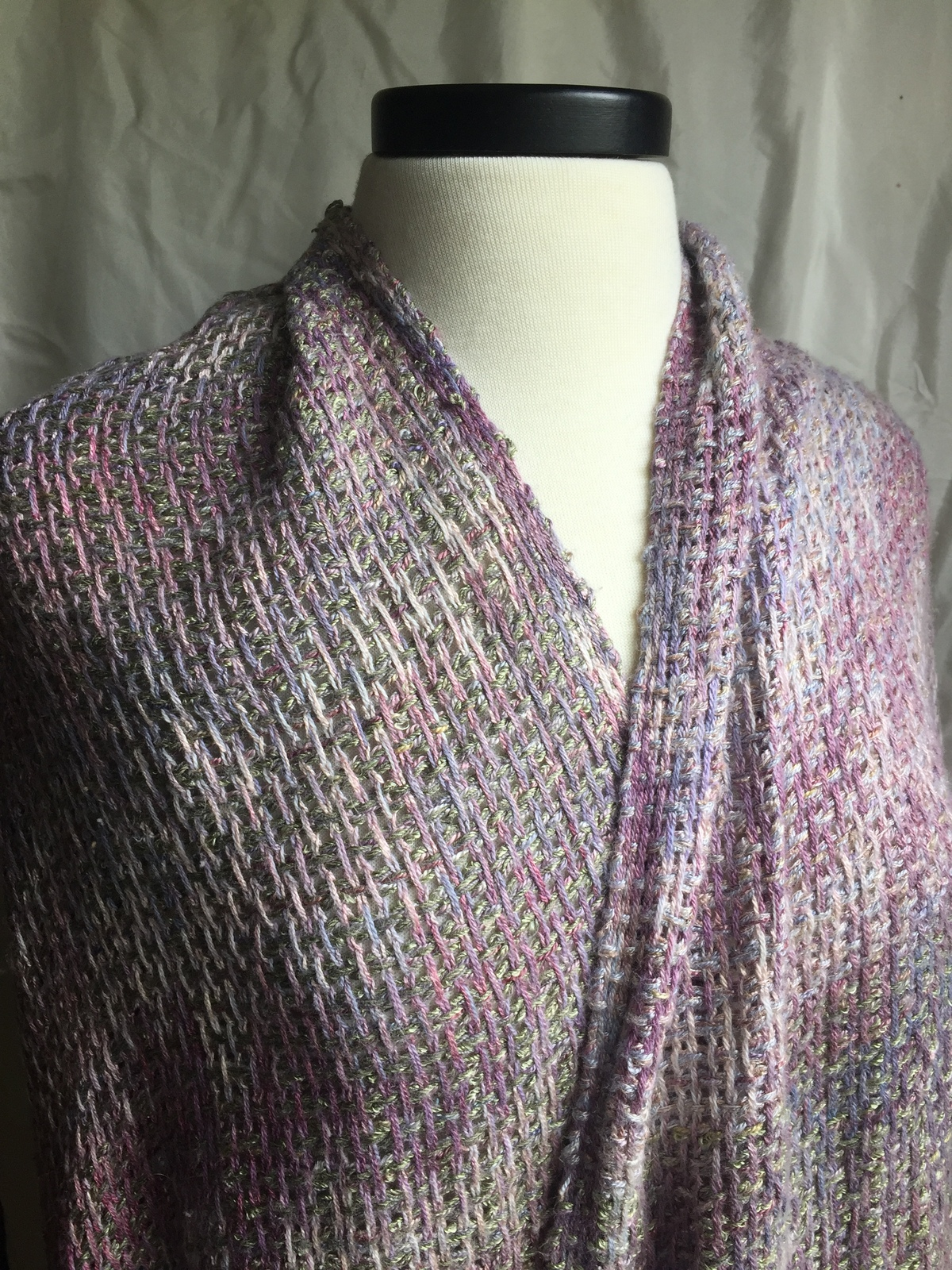 Primary image for Handwoven Scarf