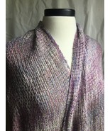 Handwoven Scarf - $150.00
