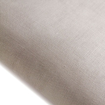 Tin Hand-Dyed Effect 36ct Linen 35x19 cross stitch fabric Fabric Flair - $40.75