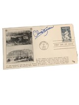 "CHARLES KELLER ""KING KONG"" AUTOGRAPHED 1983 FDC - $48.02"