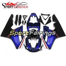 Blue Black Fairings For Triumph Daytona 675 2009 - 2012 Injection ABS Bo... - $392.34