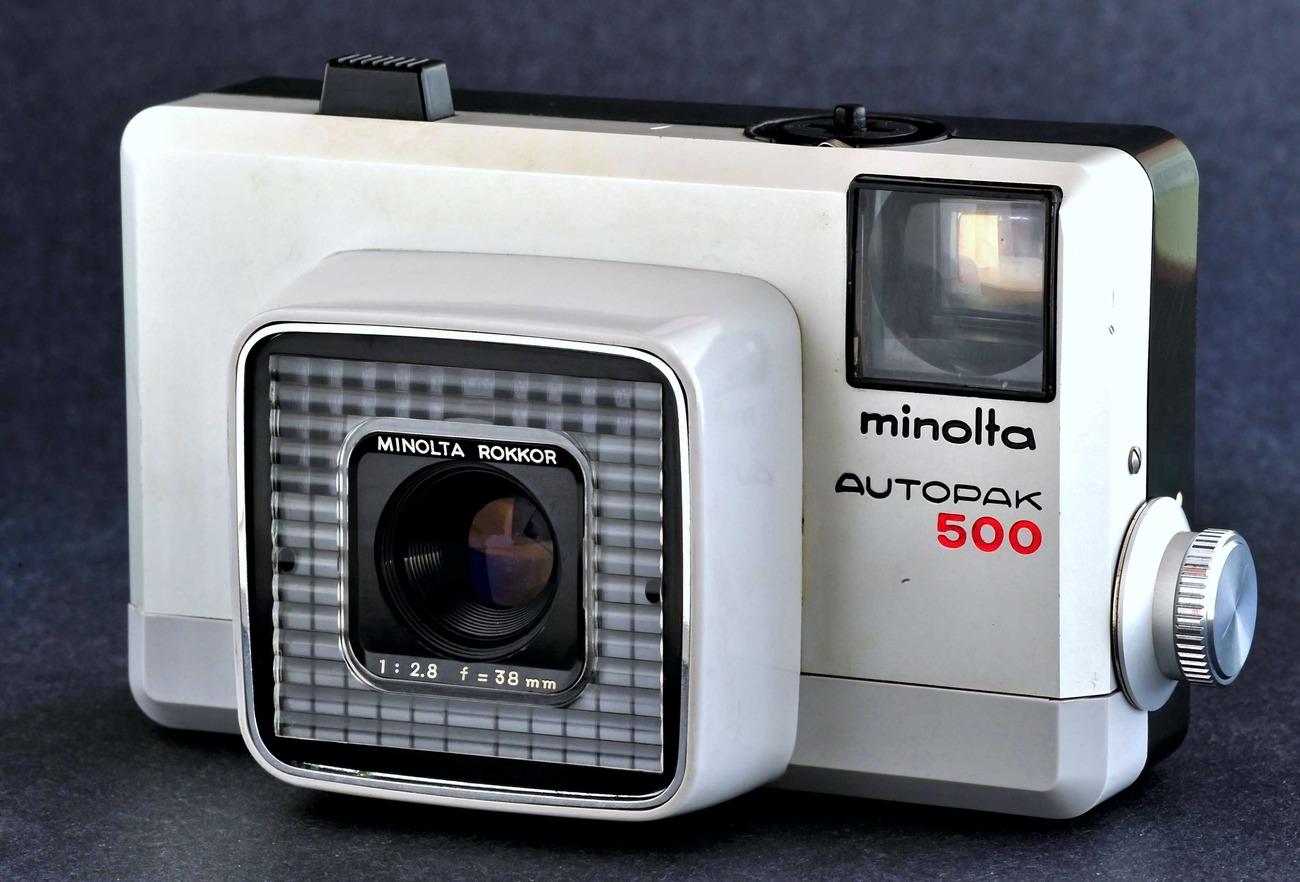 Minolta autopak 500 w rokkor 38 f2.8.2.small file