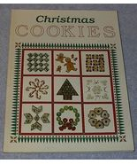 Christmas Cookies, Recipe Cook Book, Baking, Holidays - $5.00
