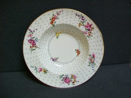 "Royal Worcester Astral Rimmed Soup Bowl 8"" - $19.79"