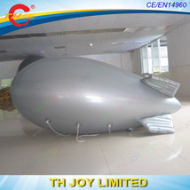 5m Long Inflatable blimp Airship Zeppelin for Advertising Promotion - $176.72