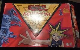 Yugioh Millenium Juego Board Game Mattel 2002 COMPLETE - $23.33