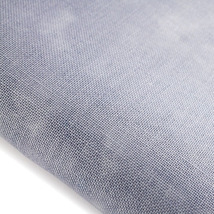 Provence Hand-Dyed Effect 28ct Linen 17x19 cross stitch fabric Fabric Flair - $20.40