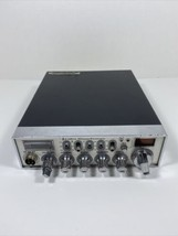 Cobra 29 NH ST Radio W/ Built In Amplifier Untested - $98.95