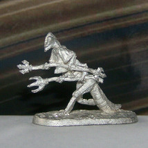 Rare Vintage Dungeons & Dragons Metal Miniature D&D Ral Partha Mantis Insect - $17.99