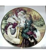 1994 AVON THE WONDER OF CHRISTMAS COLLECTOR PLA... - $23.06
