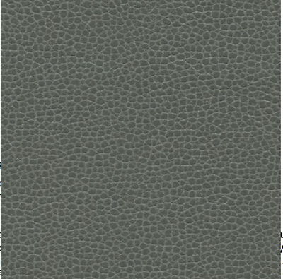 2.875 yds Ultrafabrics Upholstery Faux Leather 363-5817 Promessa Shale CQ