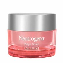 Neutrogena Bright Boost Face Cream,1.7 OZ BRAND NEW - $28.40