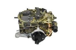 1906GG Remanufactured Rochester Quadrajet Carburetor 4MV 80-89 Big Block 454 image 4