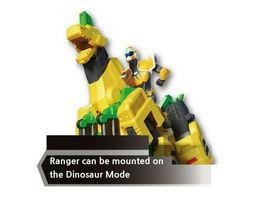 Miniforce Chio Max Transformation Action Figure Super Dinosaur Power Part 2 Toy image 3