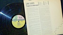 Concert In The Virgin Islands - Duke Ellington And His Orchestra  AA20-RC2101 Vi image 4