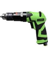 Elite 3/8 Composite Reversible Air Drill Lightweight Handyman Home Tools... - $46.04