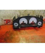 10 09 VW Routan speedometer instrument gauge cluster p68052182aa - $24.74