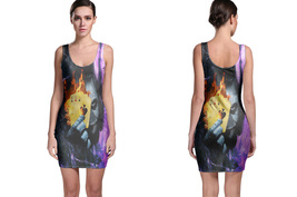Joker Bodycon Dress - $19.80+