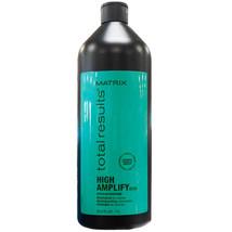 Matrix Total Results High Amplify Volumizing  Shampoo Liter - $33.50