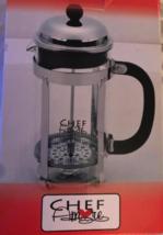 French Coffee Press  - £12.73 GBP