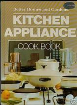 BETTER HOMES & GARDENS KITCHEN APPLIANCE CO... - $7.65
