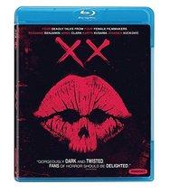 XX [Blu-ray] (2017)